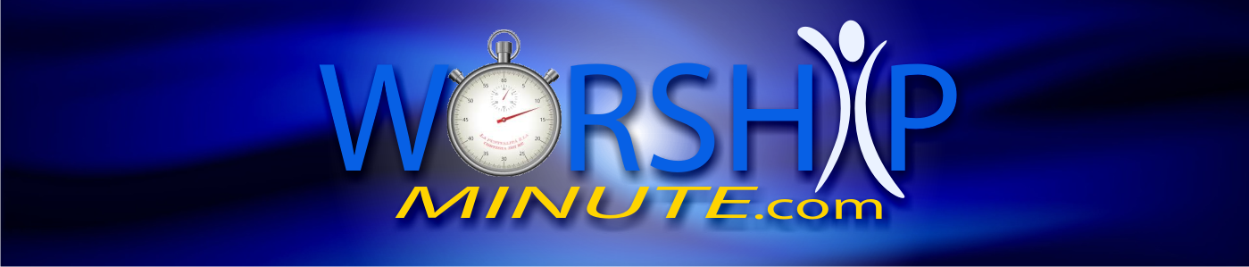 WorshipMinute.com