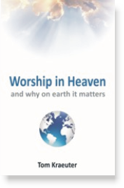 Worship In Heaven