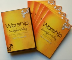 Worship: Our Highest Calling video series