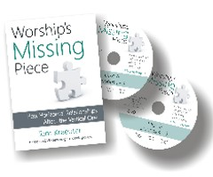 Worship's Missing Piece video series